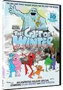 The Gift of Winter , Budd Boetticher