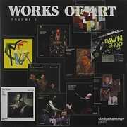 Works of Art 3 /  Various