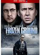 The Frozen Ground , Nicolas Cage