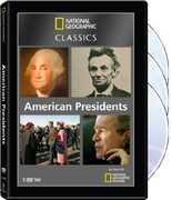 Nat'l Geo Classics: American Presidents