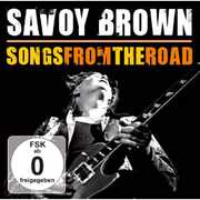 Songs from the Road , Savoy Brown