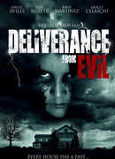 Deliverance from Evil , Molly Celaschi