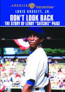 "Don't Look Back: The Story Of LeRoy ""Satchel"" Paige , Louis Gossett"