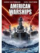 American Warships [Import] , Johanna Watts