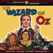 The Wizard of Oz (Original Motion Picture Soundtrack) , Various Artists