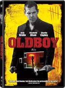 Oldboy , Josh Brolin