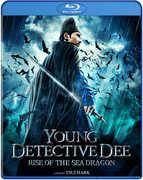 Young Detective Dee: Rise of the Sea Dragon , Ian Kim