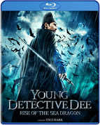 Young Detective Dee: Rise of the Sea Dragon , Ian Kim