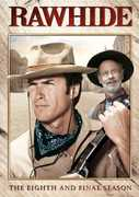 Rawhide: The Eighth Season (The Final Season) , Clint Eastwood
