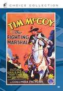 The Fighting Marshal , Matthew Betz