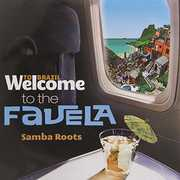 Welcome to the Favela /  Various [Import] , Various Artists