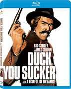 Duck, You Sucker (aka A Fistful of Dynamite) , Renato Pontecchi