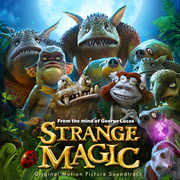 Strange Magic (Original Soundtrack)