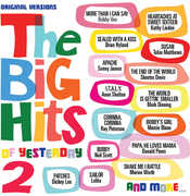 Big Hits of Yesterday 2 , Various Artists