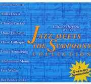 Jazz Meets Symphony Collection (4 CD)