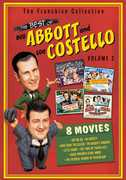 The Best of Bud Abbott and Lou Costello: Volume 2 , Peggy Ryan