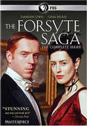 The Forsyte Saga: The Complete Series , Damian Lewis