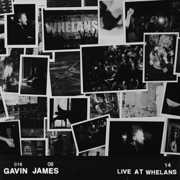Live at Whelans (Clear Vinyl) [Import] , Gavin James