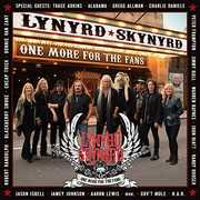 One More for the Fans [Explicit Content] , Lynyrd Skynyrd