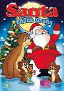 Santa and the Three Bears , Hal Smith