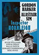 Inspector Hornleigh , Gordon Harker