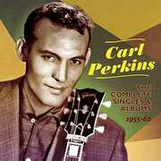 Complete Singles and Albums 1955-62