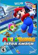 Mario Tennis: Ultra Smash for Nintendo Wii U