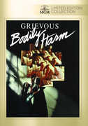 Grievous Bodily Harm , Bruno Lawrence