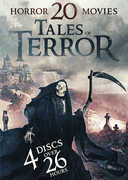 20-Horror Movie: Tales of Terror , Vincent Price