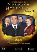 Murdoch Mysteries: Season 09 , Yannick Bisson