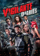 Vigilante Diaries , Michael Jai White