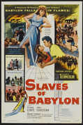 Slaves of Babylon , Richard Conte