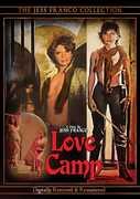 Love Camp , Muriel Montossé