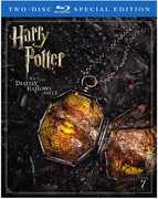 Harry Potter and the Deathly Hallows: Part 1 , Daniel Radcliffe