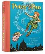 Peter Pan: Pop-up
