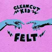 Felt [Import] , Clean Cut Kid