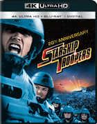 Starship Troopers: 20th Anniversary , Casper Van Dien