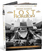 Lost Horizon , Ronald Colman