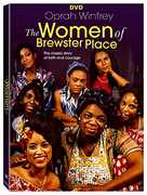 The Women of Brewster Place , Jackée