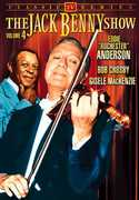 The Jack Benny Show: Volume 4 , Sam Hearn