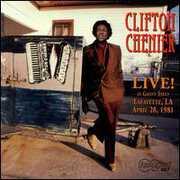 Live at Grant Street