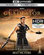 Gladiator , Russell Crowe