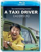 A Taxi Driver , Thomas Kretschmann