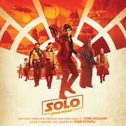 Solo: A Star Wars Story (Original Soundtrack) , John Powell