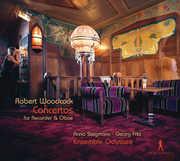 Concertos for Recorder & Oboe
