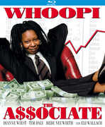 The Associate , Whoopi Goldberg