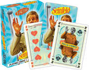 Seinfeld- Festivus Playing Cards