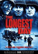 The Longest Day , John Wayne