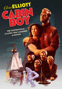 Cabin Boy , Chris Elliott