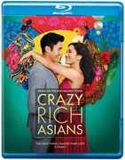Crazy Rich Asians , Constance Wu